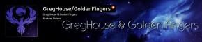 Greg House & Golden fingers official SoundCloud profil